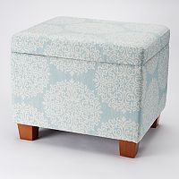 SONOMA Goods for Life™ Weston Storage Ottoman