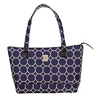 Jenni Chan Aria Park Ave 15-Inch Laptop Overnight Travel Bag
