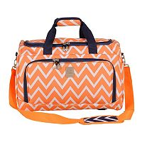 Jenni Chan Aria Madison 18-Inch Duffel Bag