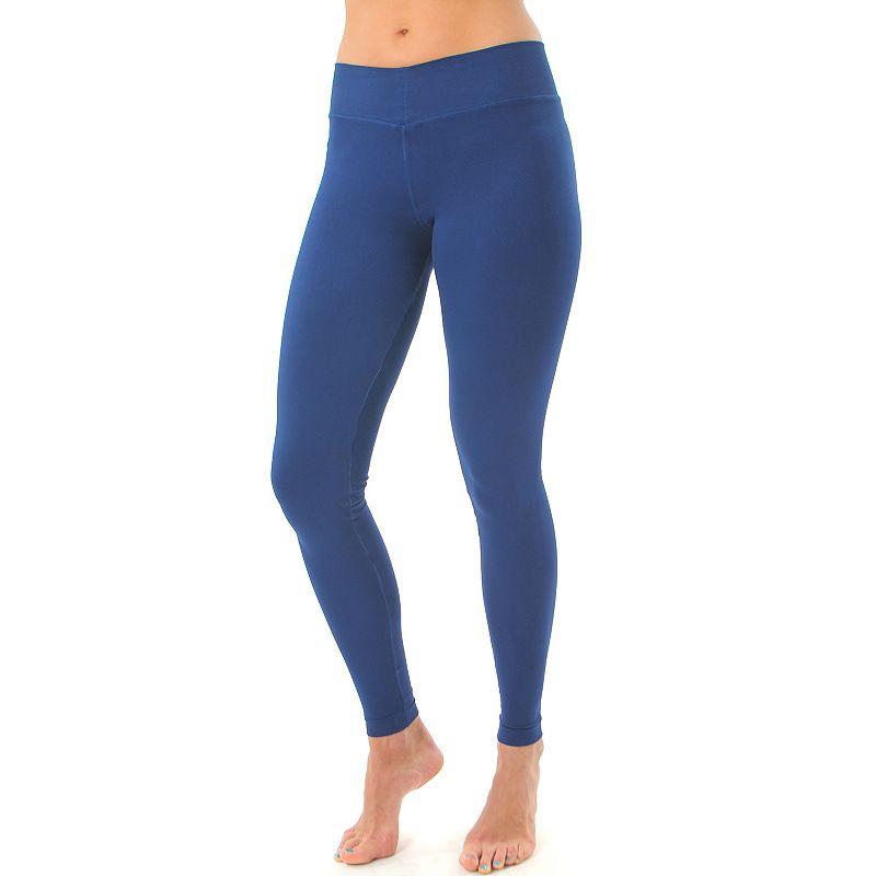 NUX V-Ankle Yoga Leggings - Women's