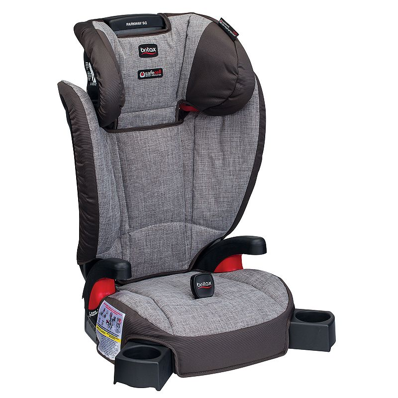 Britax Parkway SG G1.1 Belt-Positioning Booster Car Seat