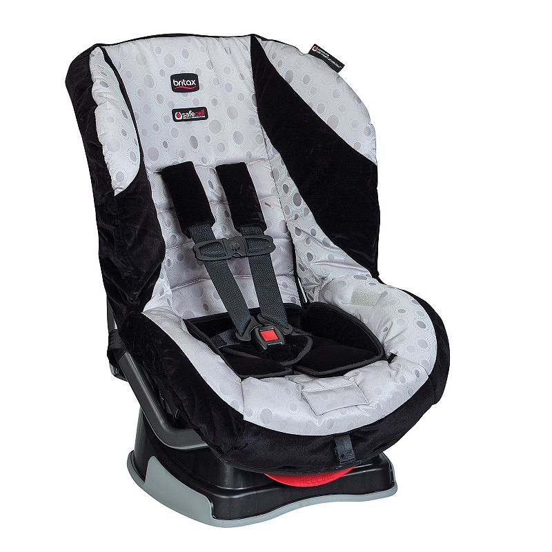 Britax Roundabout G4.1 Convertible Car Seat