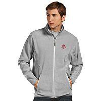 Men's Antigua Toronto FC Ice Polar Fleece Jacket