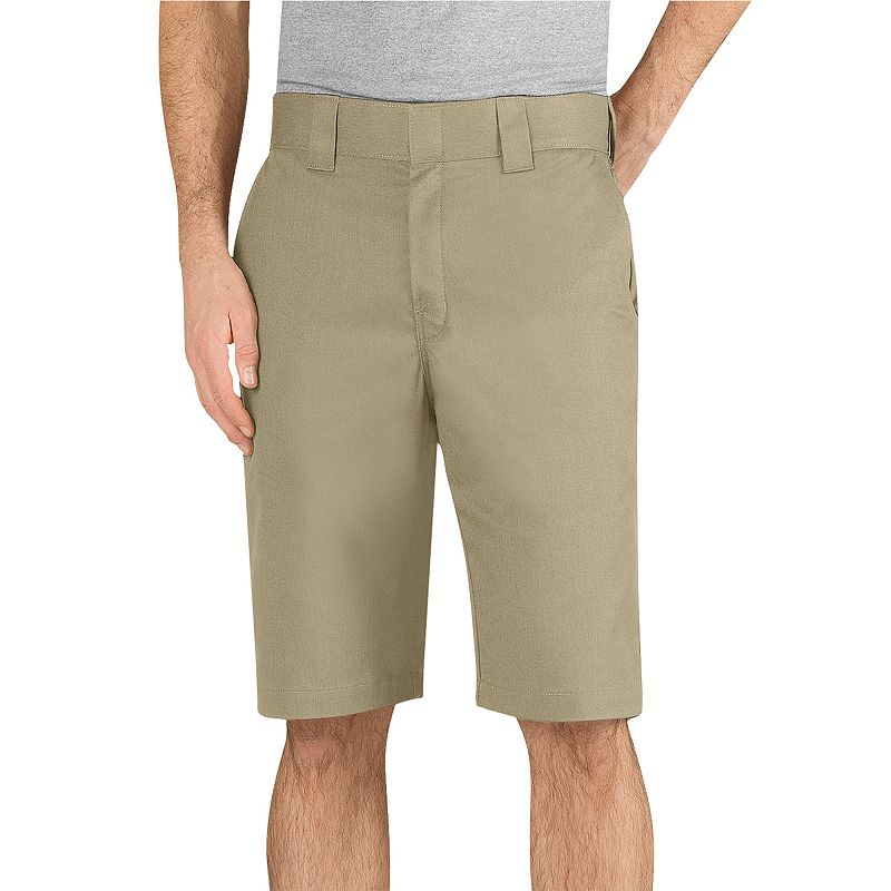 Men's Dickies Regular-Fit Flex Fabric Work Shorts