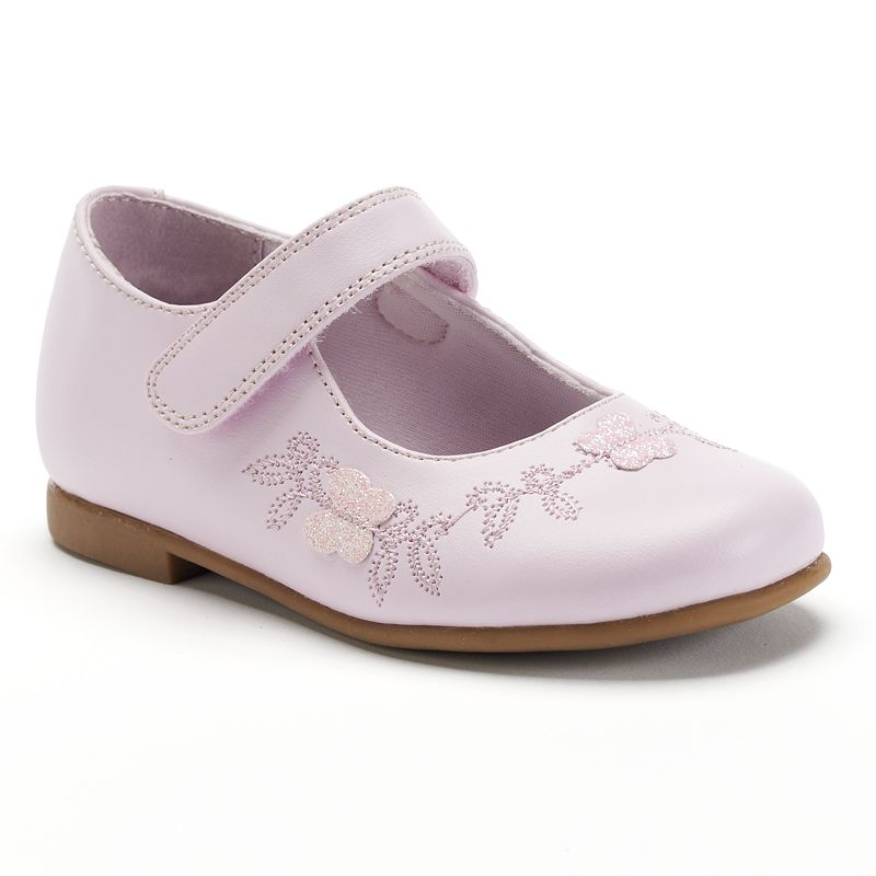 Rachel Shoes Lil Vanessa Toddler Girls' Mary Jane Dress Shoes