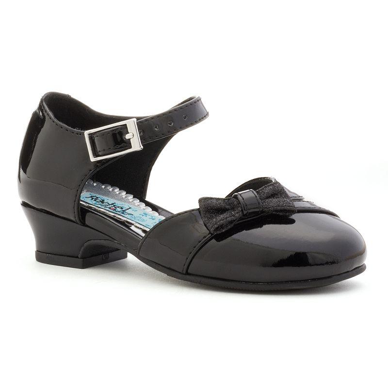 Rachel Shoes Dress Heels - Toddler Girls