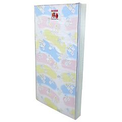 Dream On Me Standard Toddler Foam Crib Mattress