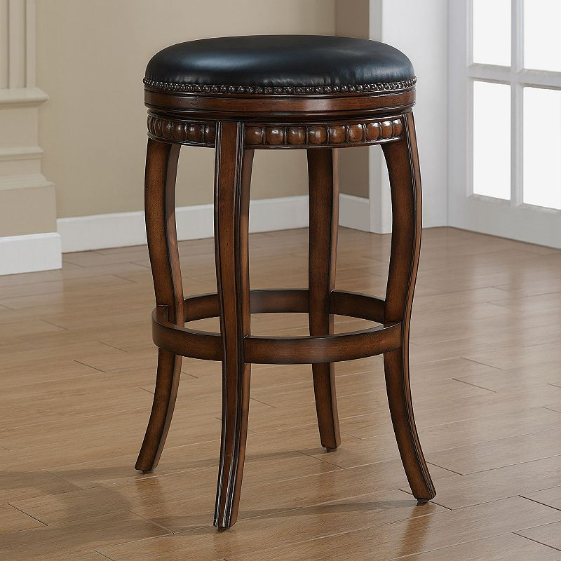 American Heritage Billiards Alonza Bar Stool
