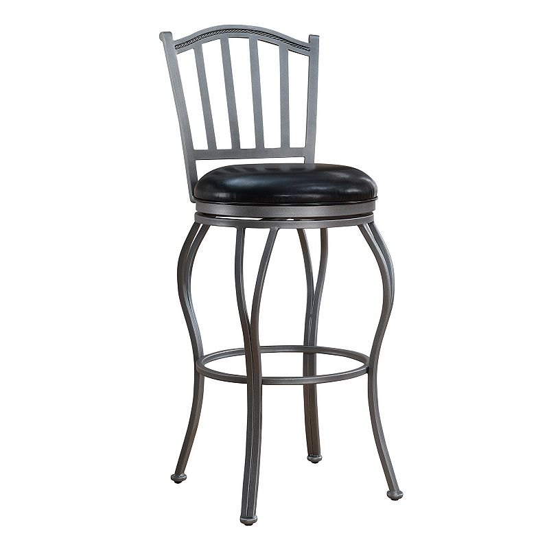 American Heritage Billiards Titus Counter Stool