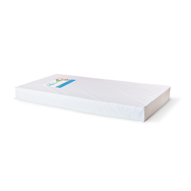 Foundations InfaPure 5-in. Full Crib Mattress