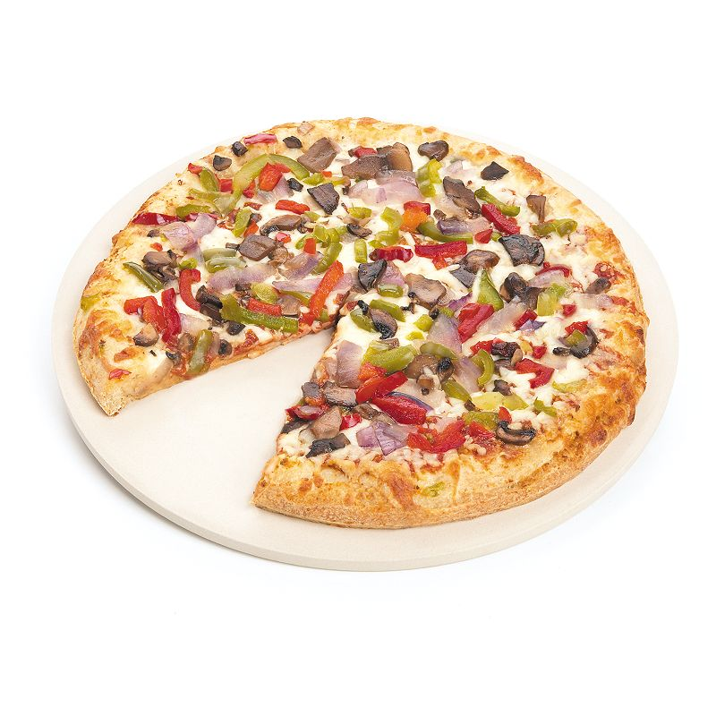Fox Run 13-in. Round Pizza Stone