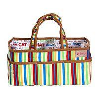 Dr. Seuss Alphabet Seuss Storage Caddy by Trend Lab