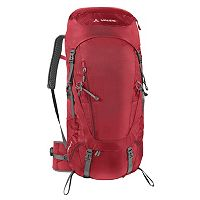 Vaude Asymmetric 48+8-Liter Women's Backpack