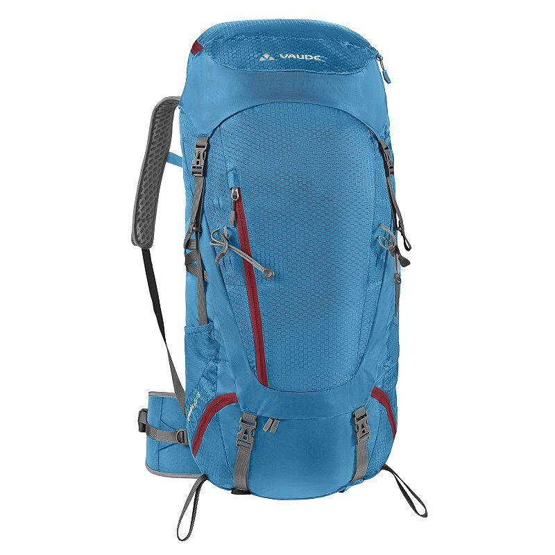 Vaude Asymmetric 48+8-Liter Women's Backpack