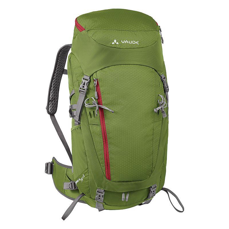 Vaude Asymmetric 42+8-Liter Backpack