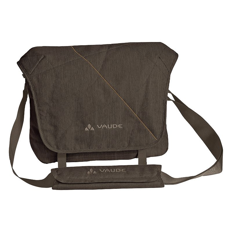 Vaude Hapet 13.3-inch Laptop Messenger Bag