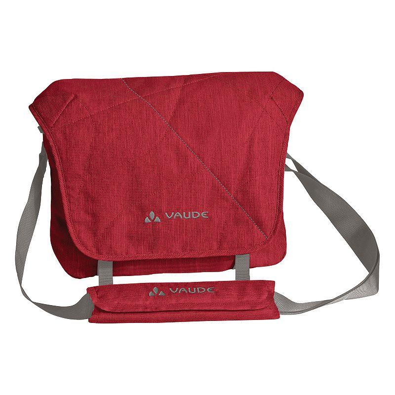 Vaude Hapet 13.3-inch Laptop Messenger Bag