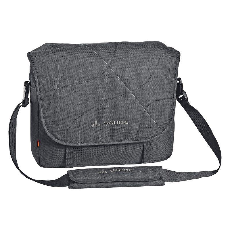 Vaude Torpet 15.6-inch Laptop Messenger Bag