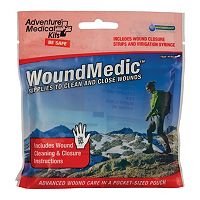 Adventure Medical Kits Wound Medic First Aid Kit