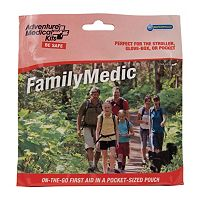 Adventure Medical Kits Family Medic First Aid Kit
