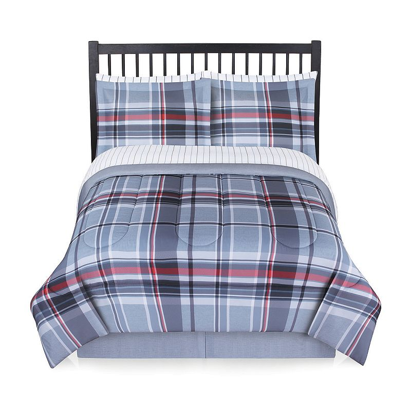 The Big One® Sullivan Reversible Bed Set