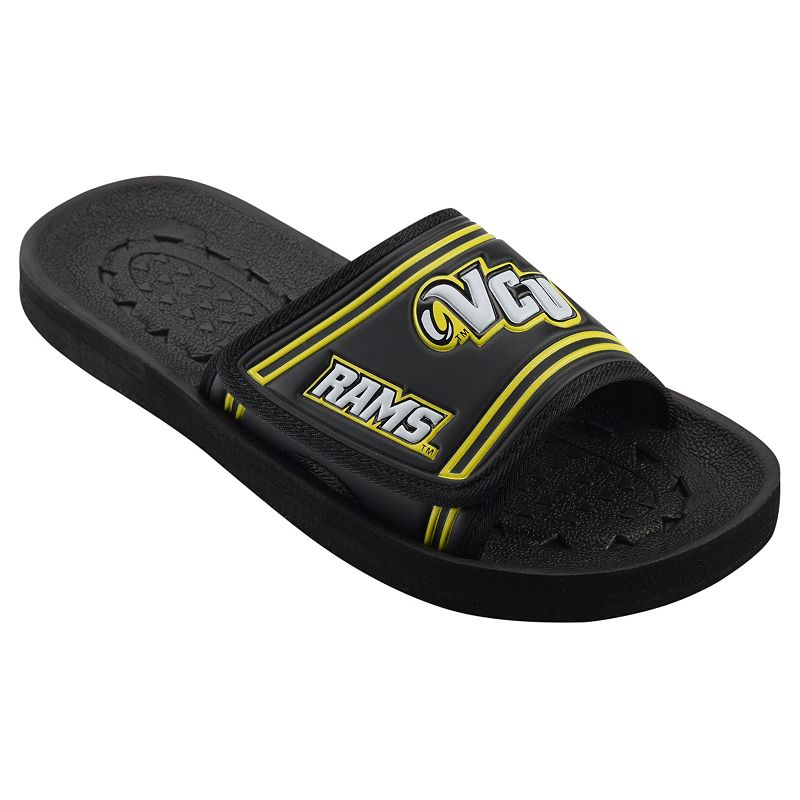 Adult VCU Rams Slide Sandals