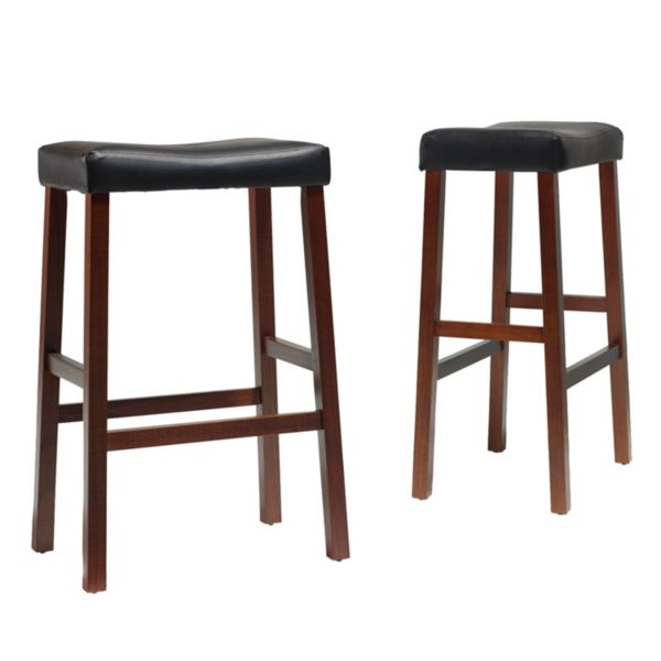 Crosley Furniture 2 piece Saddle Seat Bar Stool Set : 2047769Cherrywid600amphei315ampopsharpen1 from www.kohls.com size 640 x 640 jpeg 24kB