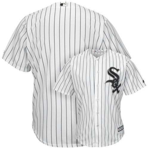 Men's Majestic Chicago White Sox Cool Base Replica MLB Jersey