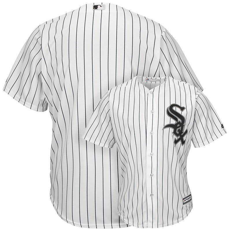 Men's Majestic Chicago White Sox Cool Base Replica MLB Jersey