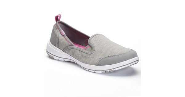 Keds Brisk Women's Slip-On Comfort Sneakers