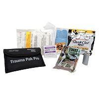 Adventure Medical Kits QuikClot Trauma Pak Pro Kit