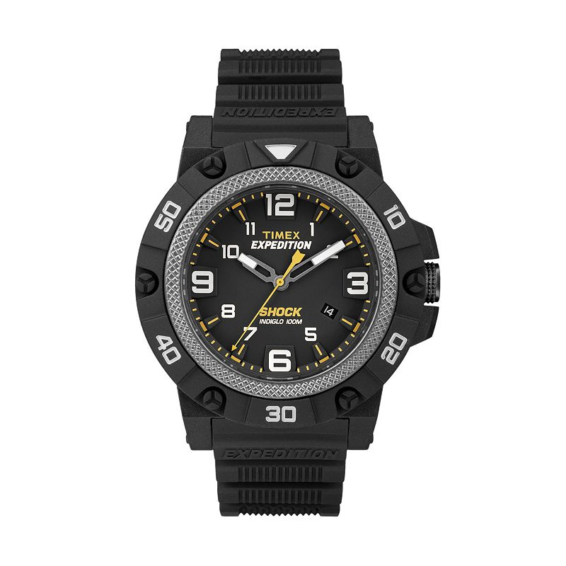 Timex Men's Expedition Watch - TW4B01000JT
