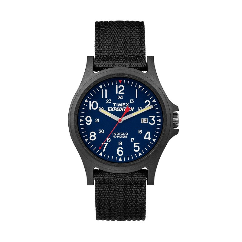 Timex Men's Expedition Watch - TW4999900JT