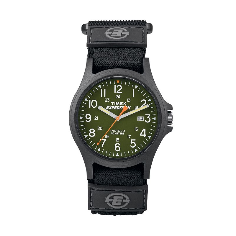 Timex Men's Expedition Watch - TW4B00100JT