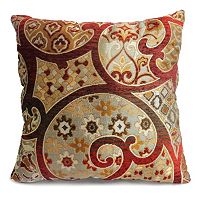 Copperfield Throw Pillow