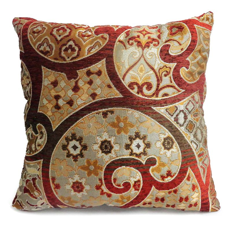 Throw Pillow Deals : Copperfield Throw Pillow DealTrend