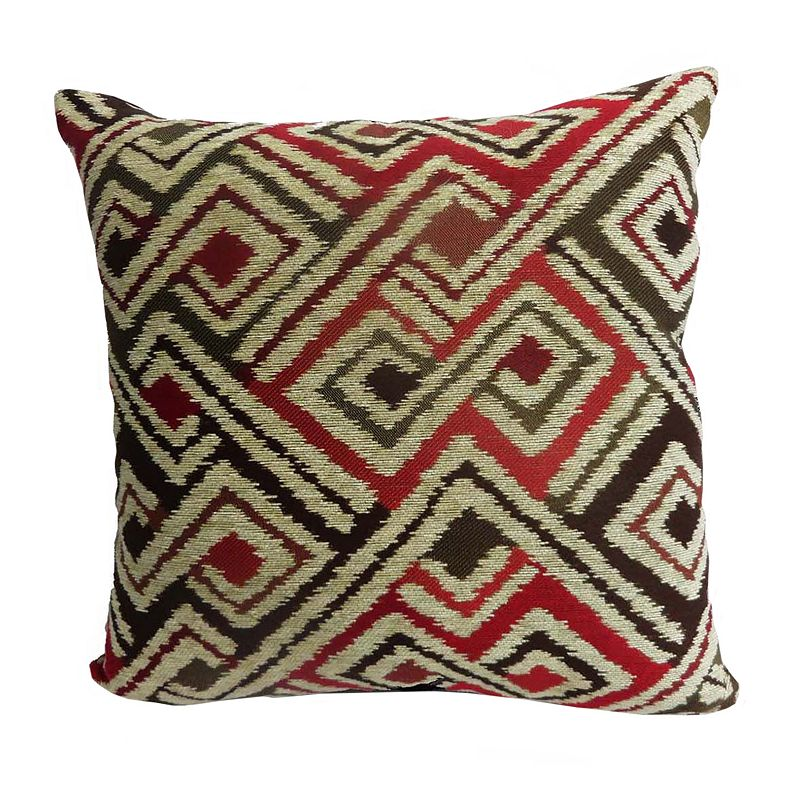 Spot Clean Throw Pillow Kohl s