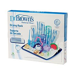 Dr. Brown's Natural Flow Universal Drying Rack by