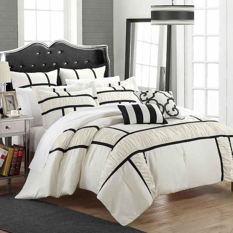 Tuscan 11-pc. Bed Set