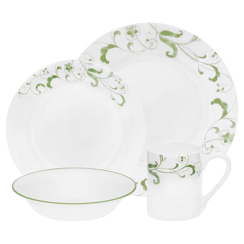Corelle Impressions Faenza 16-pc. Dinnerware Set