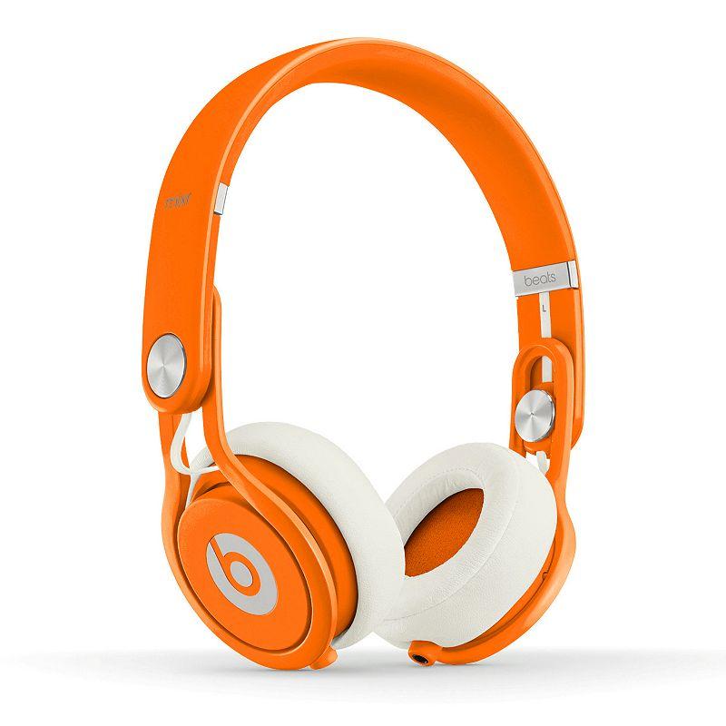 Beats Mixr Neon On-Ear Headphones