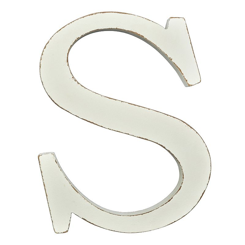 belle maison letter wall decor With belle maison decorative letter decor