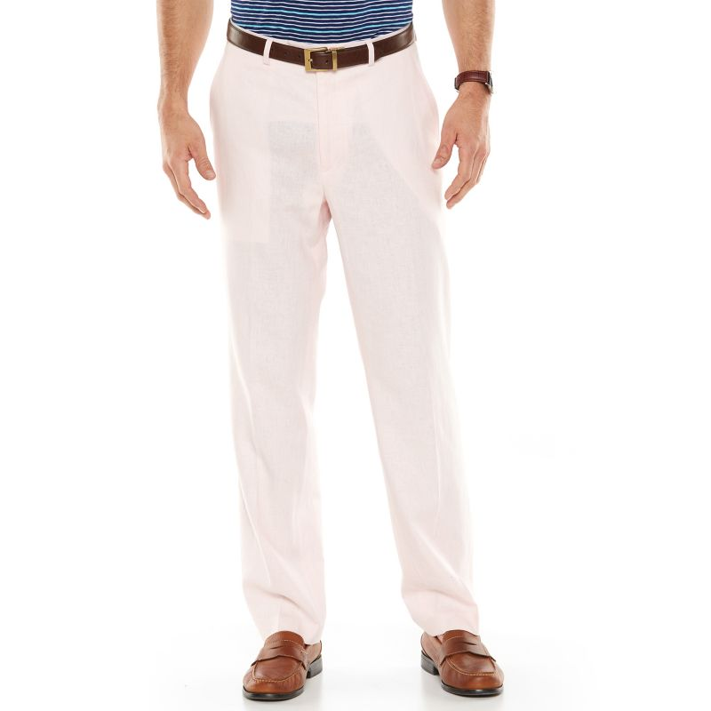 Chaps Classic-fit Pink