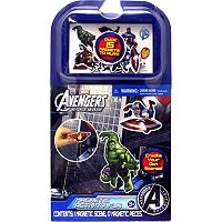 Marvel Avengers Magnetic Activity Fun Set