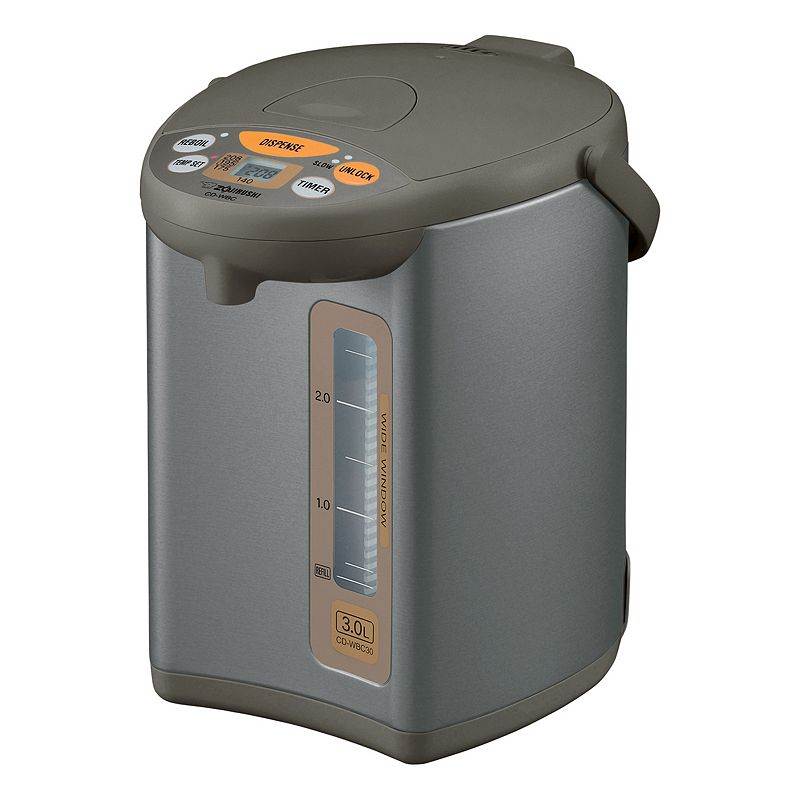 Zojirushi 101-oz. Electric Water Boiler and Warmer