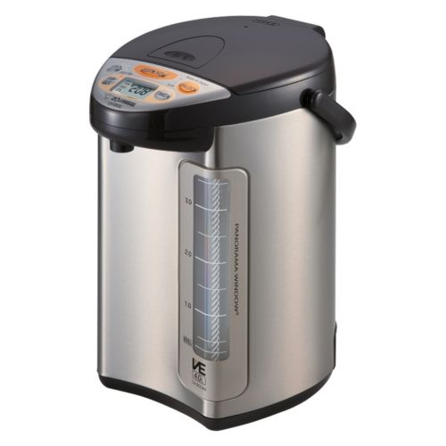 Zojirushi 135-oz. VE Hybrid Water Boiler and Warmer