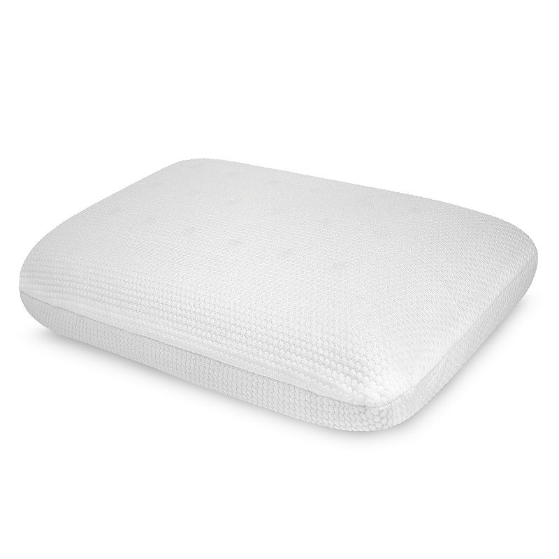 SensorPEDIC Good to Go Portable 2-pc. Memory Foam Pillow and Bag Set