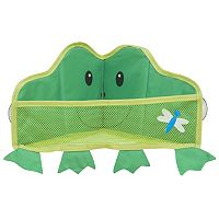 Animal Planet Corner Bath Toy Caddy