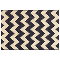 SONOMA Goods for Life™ Chevron Indoor Outdoor Rug