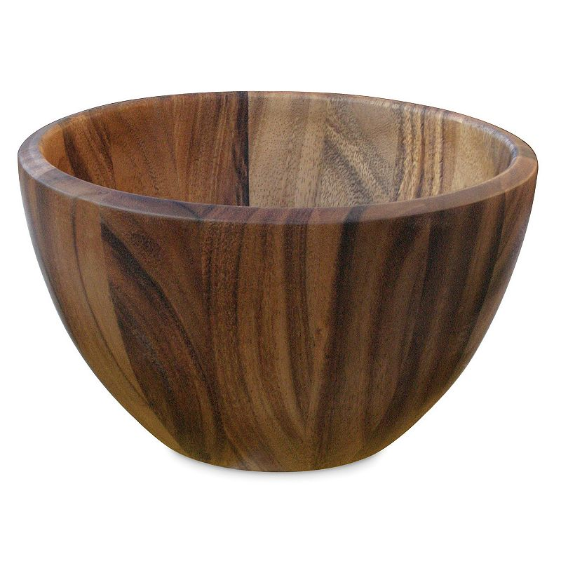 Ironwood Gourmet 16-in. Extra Large Acacia Wood Serving Bowl